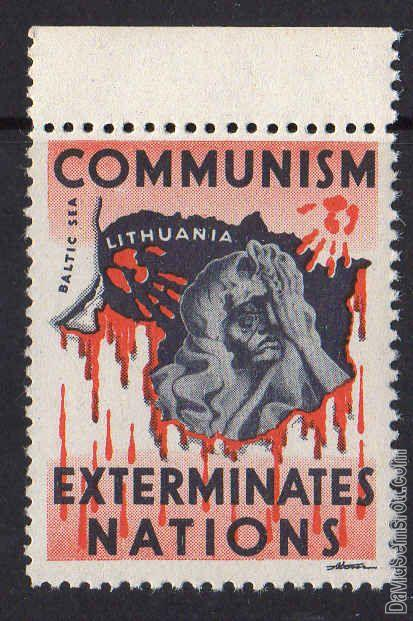 "the propaganda about the communism in the united states 1940s-50s"" was written for dr ed wehrle's contemporary america course in the  fall of 2013  appeared to produce pro-communist propaganda 2 in 1946."